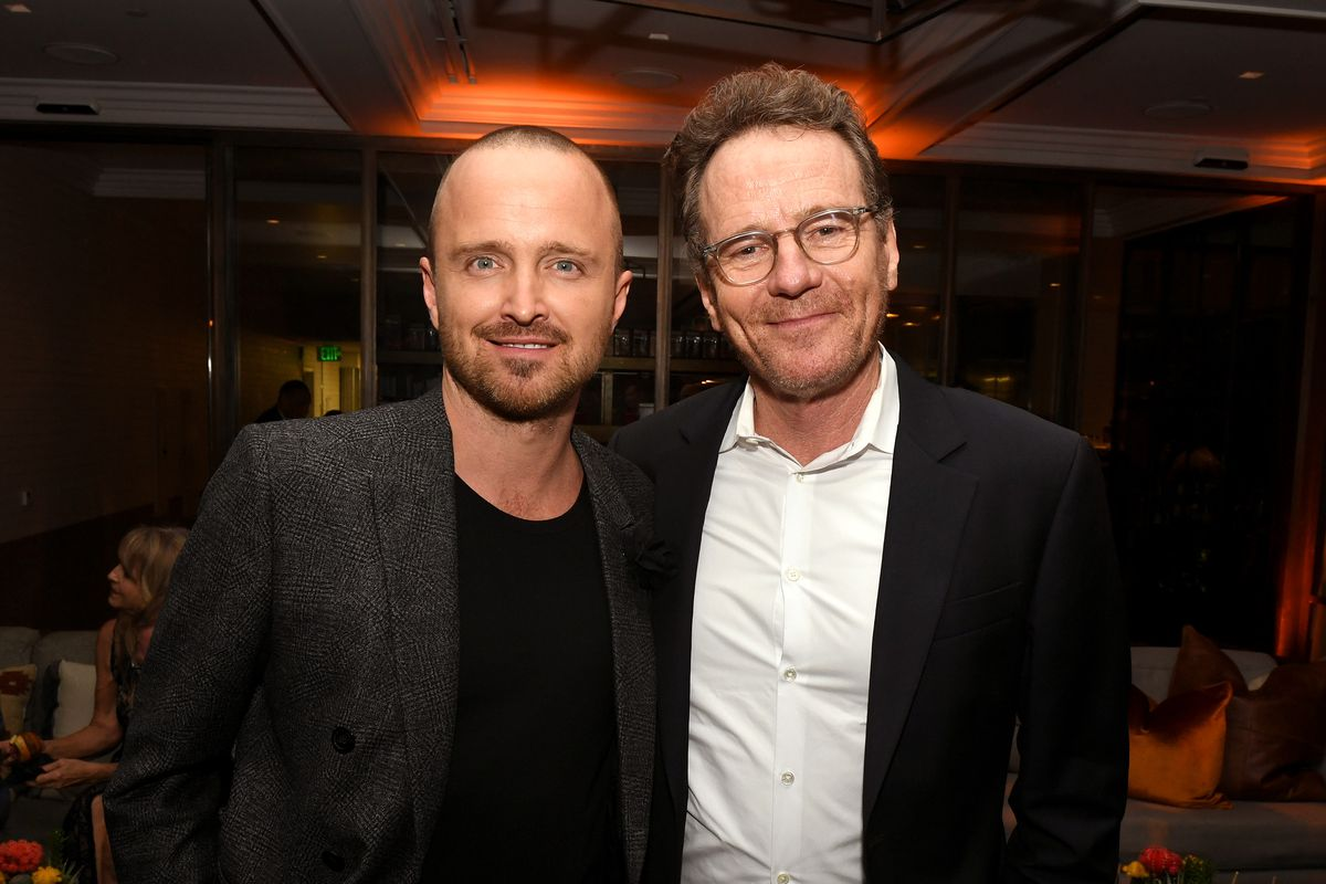 """Premiere Of Netflix's """"El Camino: A Breaking Bad Movie"""" - After Party"""
