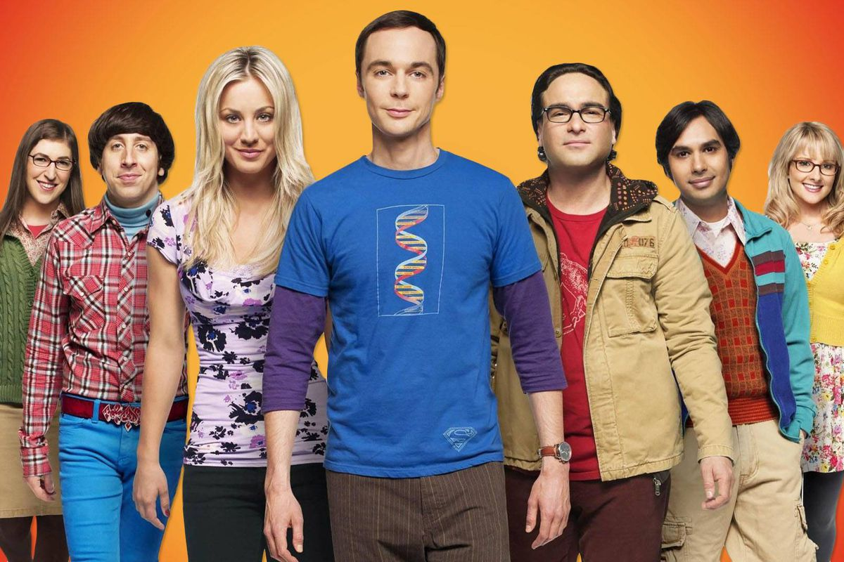 Big Bang Theory Tv Show Porn - Alternatives to the terrible TV shows your family wants to ...