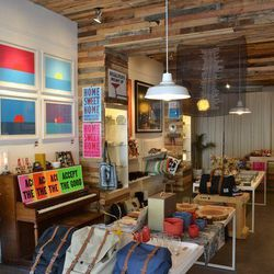"""Post-hydration, swing by the ever-eclectic Hemingway & Pickett (3208 W Sunset Blvd). There you'll find out-of-the-box <a href=""""http://la.racked.com/archives/2013/12/17/12_indie_designer_giftables_from_hemingway_pickett.php""""target=""""_blank"""">giftables</a> li"""