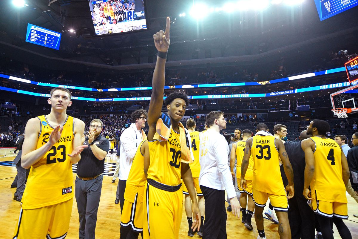 March Madness 2018: How UMBC captured our hearts in a