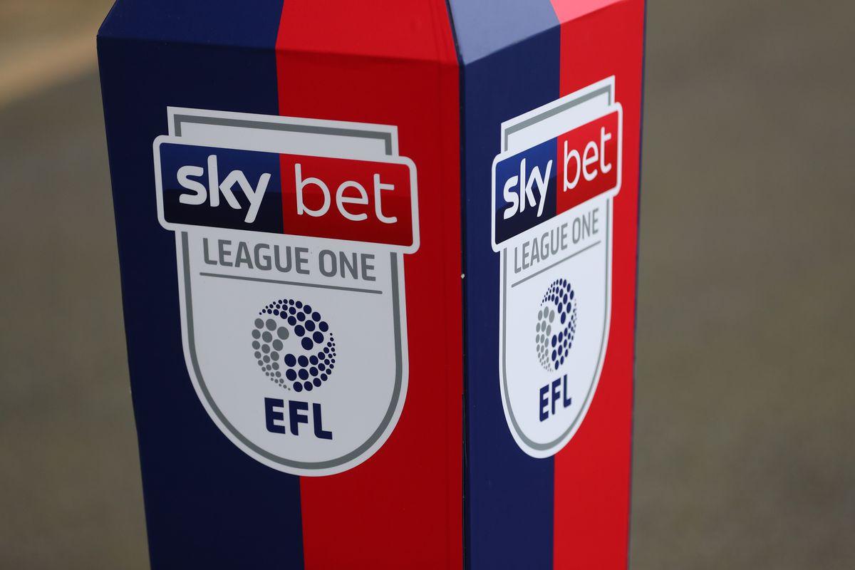 Oxford United v Coventry City - Sky Bet League One