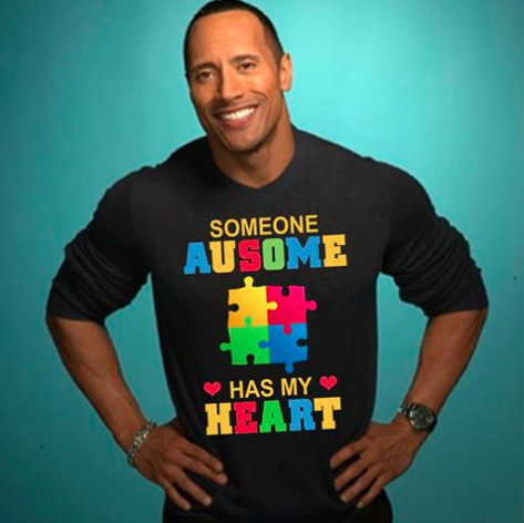 499ff06e4 Cool It With the 'Autism Awareness' T-Shirts - Racked