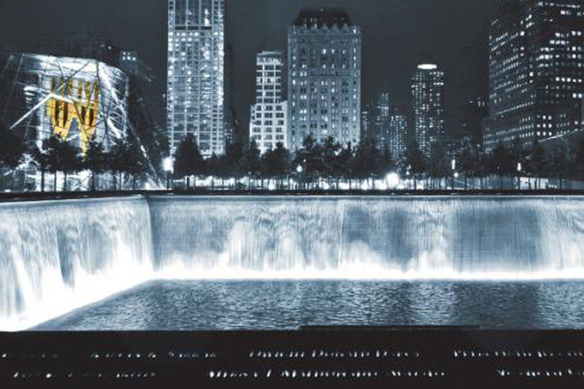 """Image via <a href=""""http://www.911memorial.org/"""">9/11 Memorial Museum</a>"""