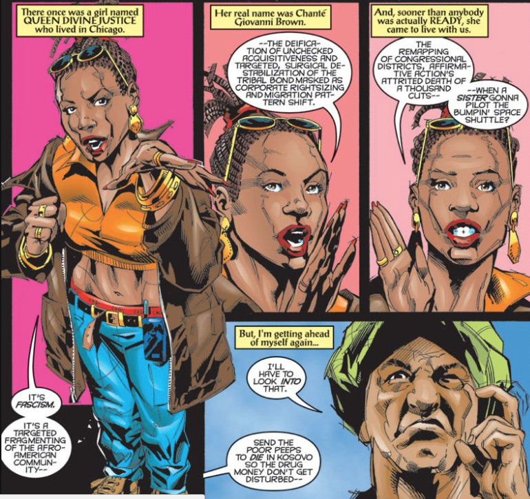 Black Panther's Dora Milaje: what to know about the Wakandan
