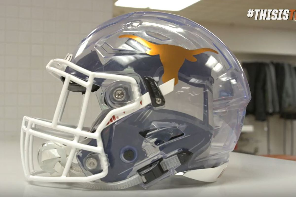 watch texas becomes first fbs school to use cutting edge tech in
