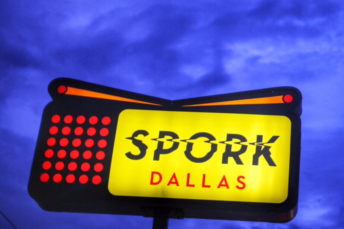 So long, Spork.