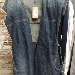 Rachel Comey jumpsuit, $105