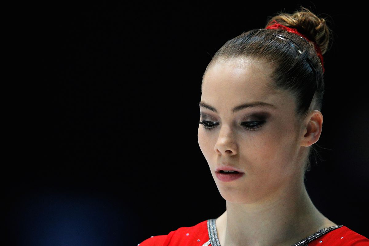 McKayla Maroney's lawyer says USA Gymnastics paid for her silence