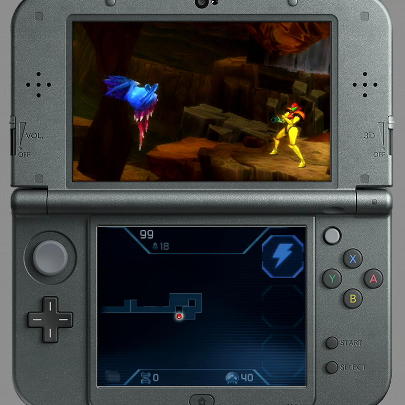The Nintendo 3DS May Be On Way Out Update
