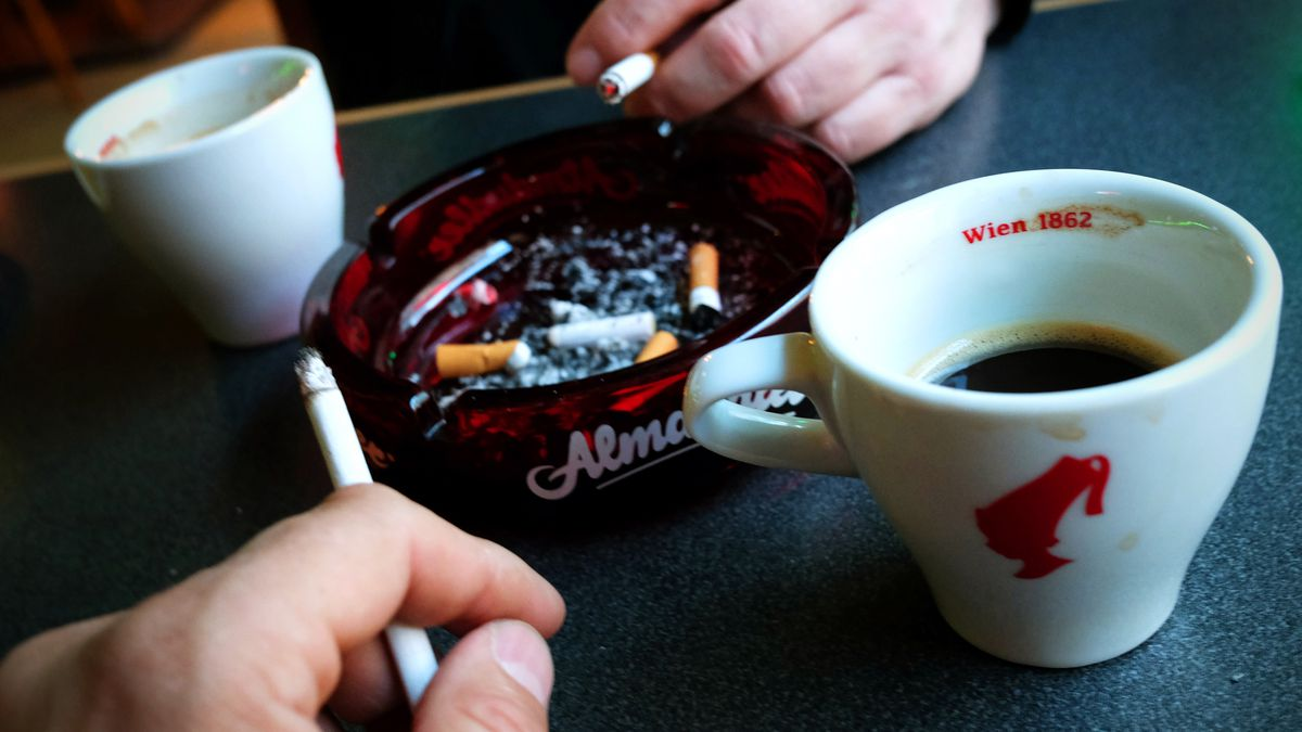 Austria smoking ban: The world's most livable city is a smoker's paradise -  Vox