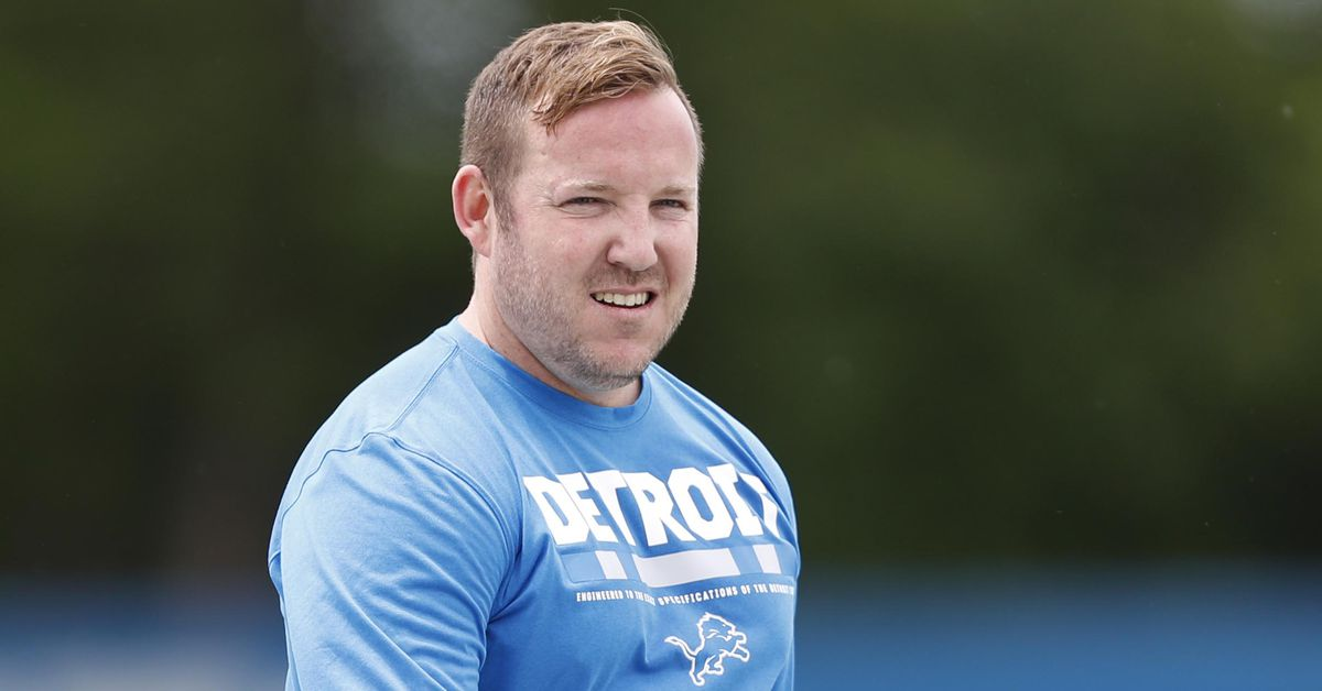 Lions-Giants joint practices Day 2 live updates