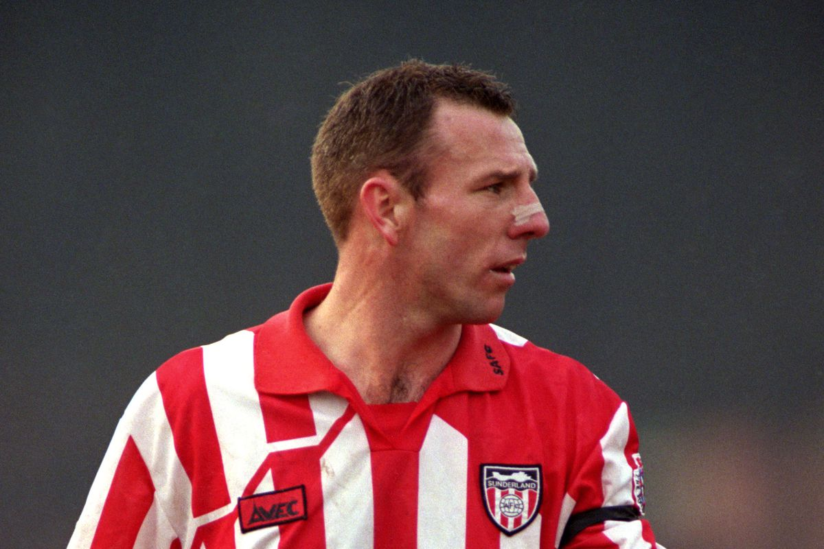 Soccer - Endsleigh League - Sunderland v Derby County