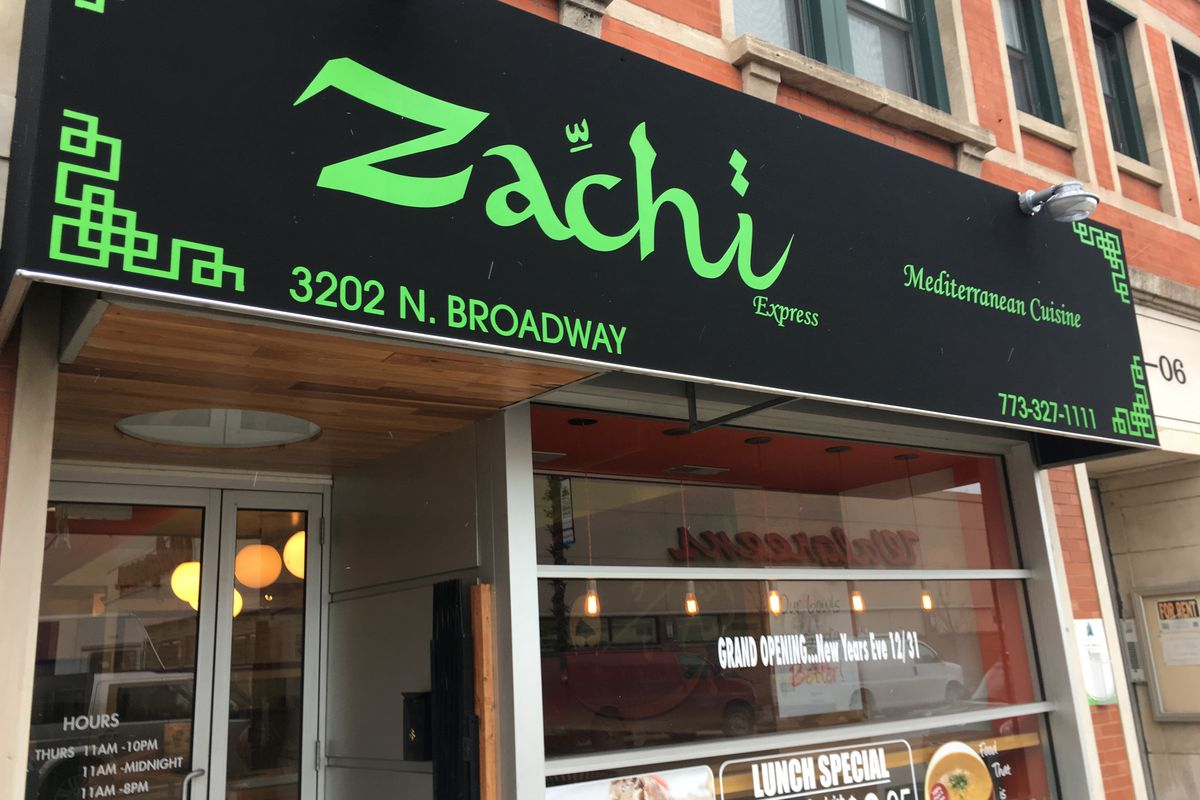 Zachi Express in Lakeview