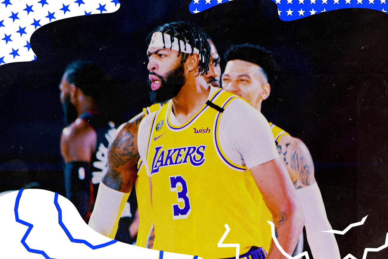 ad.0 - This is why Anthony Davis forced his way to the Lakers