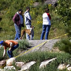 Recovery efforts Thursday discovered the body of a young man believed to have drowned in Tony Grove Lake in Logan Canyon.