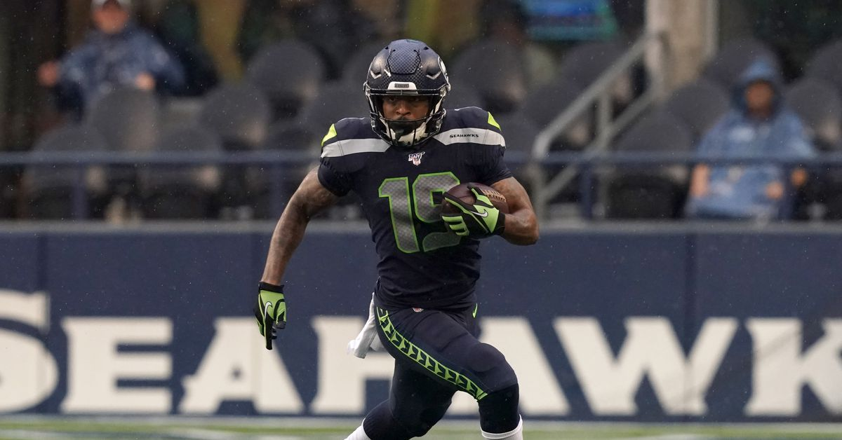 Here are the former Seahawks playing for the XFL's Seattle Dragons