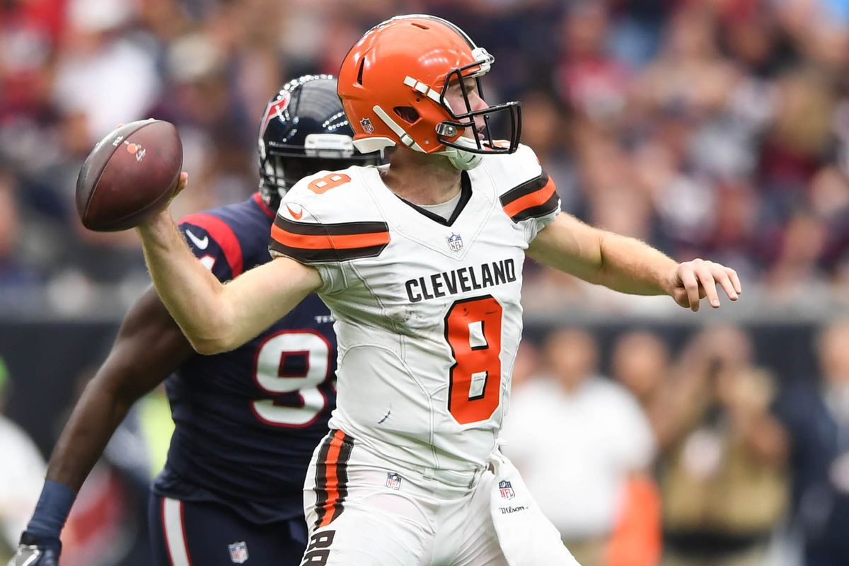1298678c Cleveland Browns vs. Houston Texans - 4th Quarter Game Thread ...