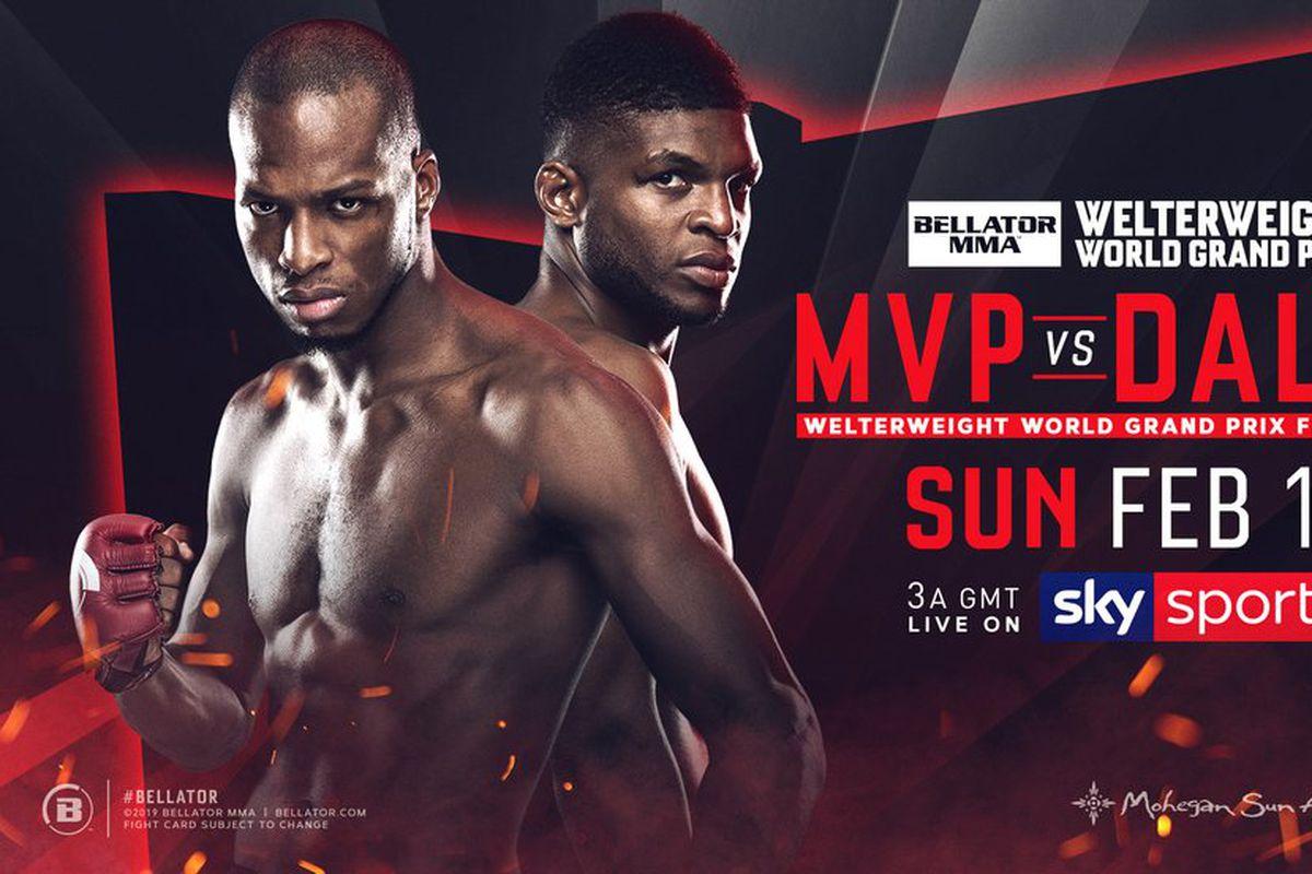watch mvp vs daley online free