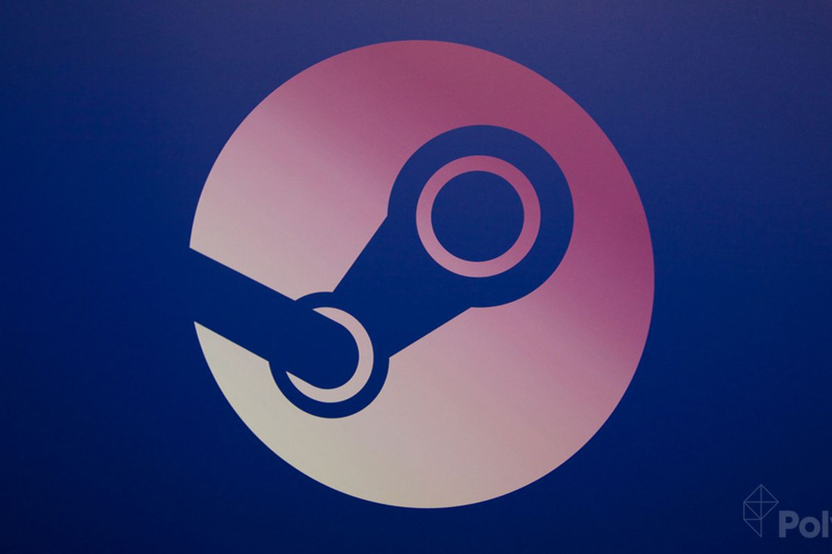 report 7 672 games were released on steam in 2017 polygon