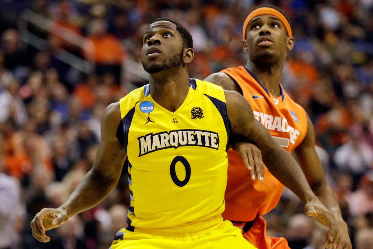 CSF has orange jerseys, so we might see this color match on the court at the Wooden Legacy.