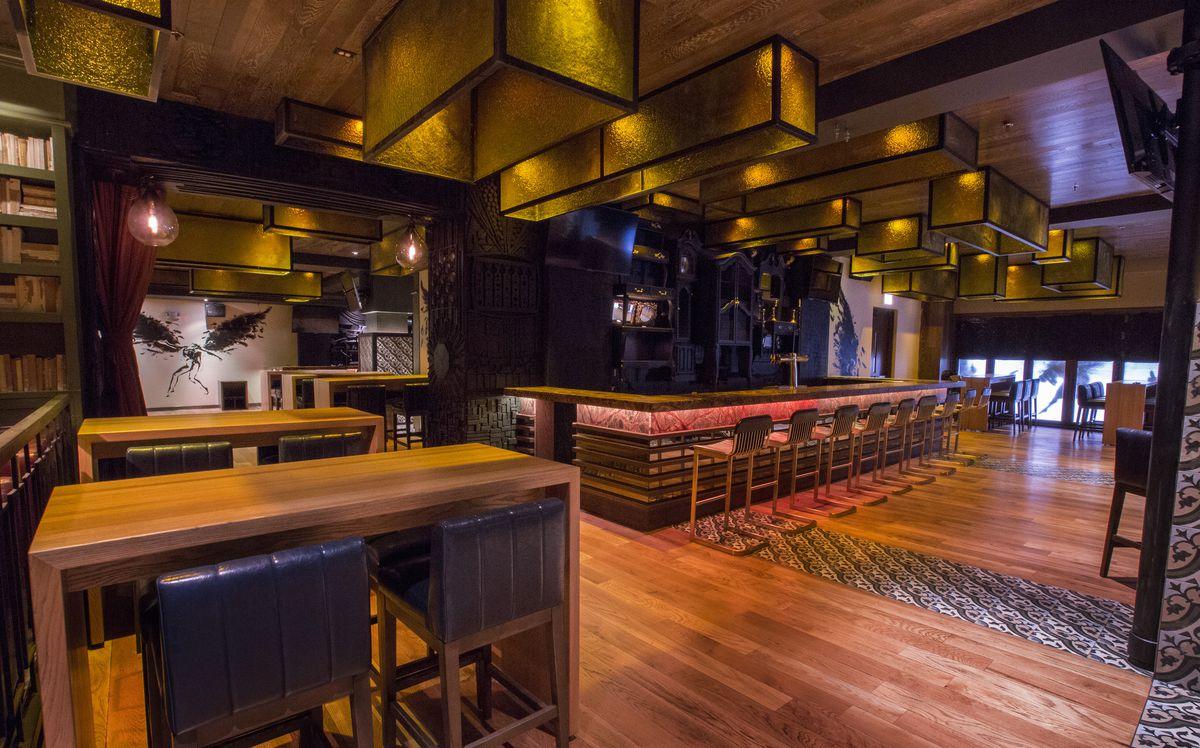Seven Lions Chicago Restaurant Week Menu