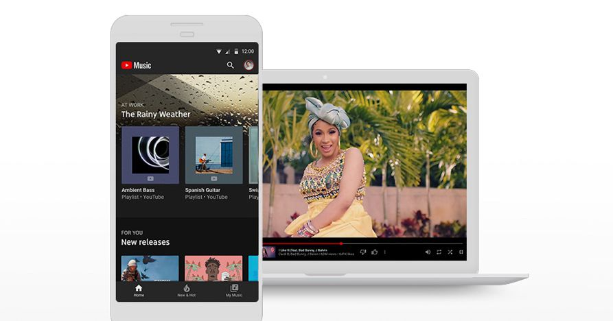 Google's music apps have reportedly passed 15 million subscribers - The Verge