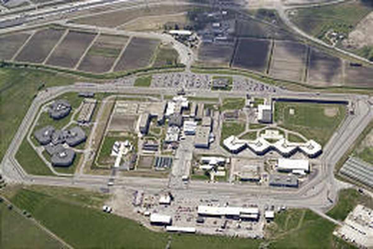 The 700 acres the Utah State Prison sits on are valued at $8 to $10 per square foot, said Maridene Hancock, Draper city spokeswoman.