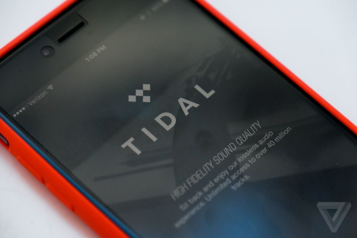 Tidal is extending free trials by a month to let users hear Kanye's