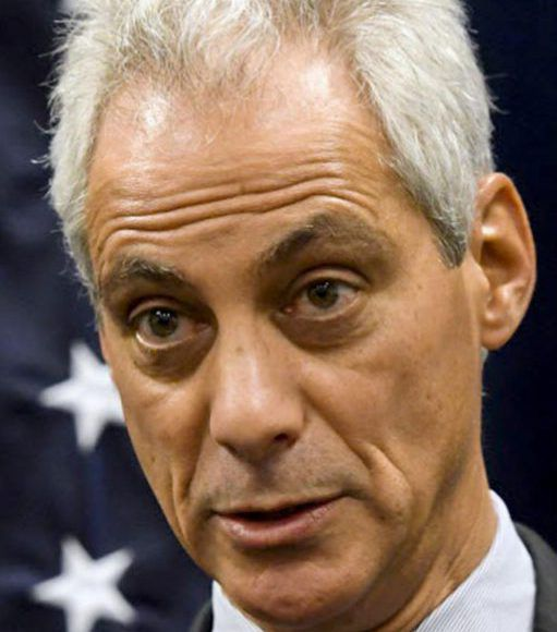 Mayor Rahm Emanuel | AP file photo