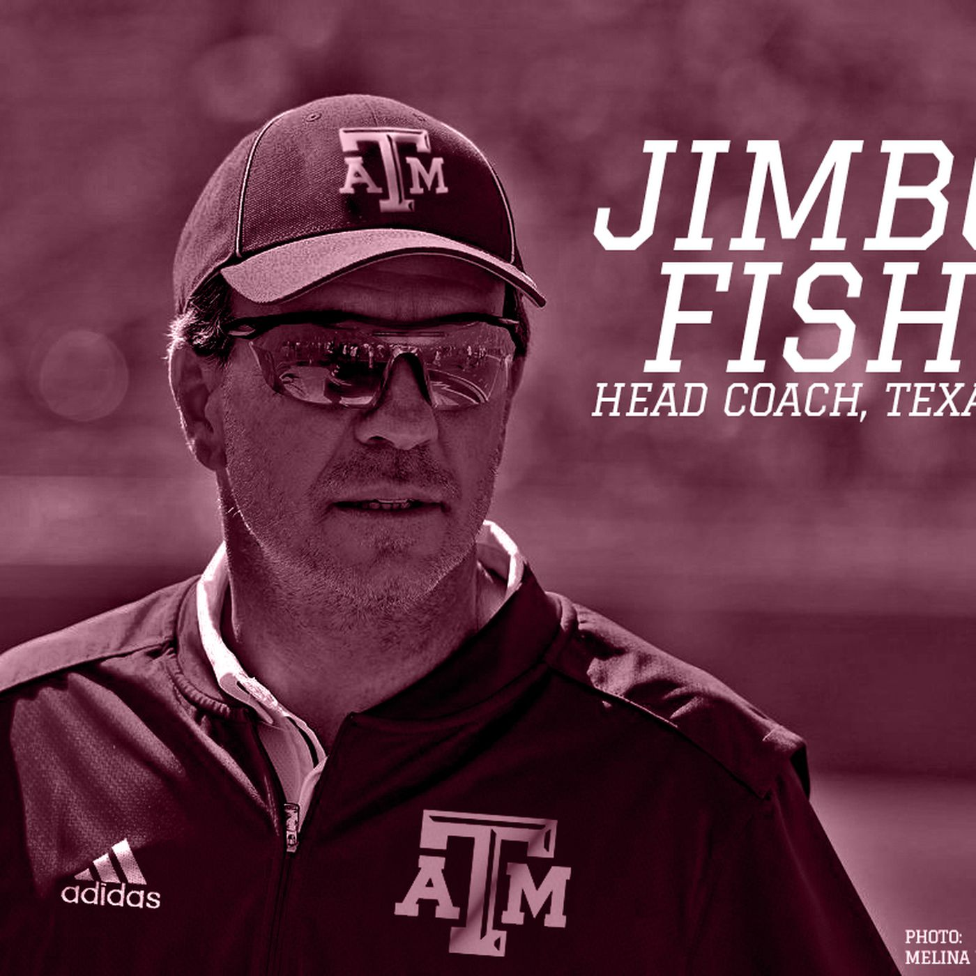 8621f1a4da12e Jimbo Fisher is actually going to be the head coach of Texas A M ...