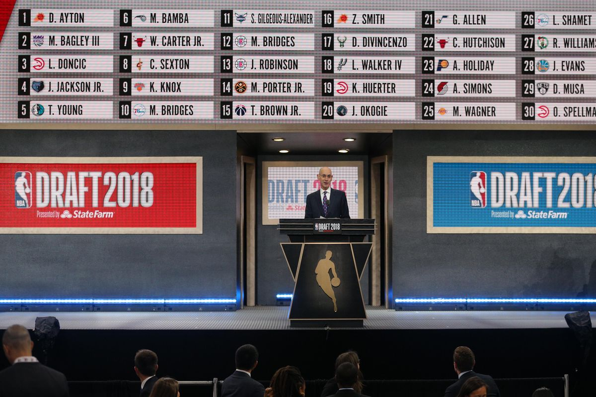 Tanking In The 2019 Nba Draft Is Worth It For These 2 Reasons