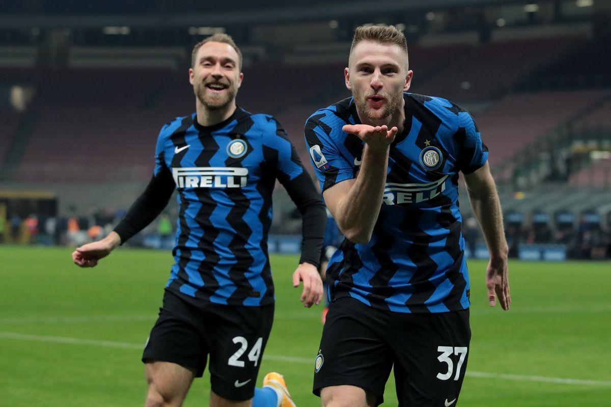 El Inter no falla ante el Atalanta (1-0); tampoco lo hacen sus perseguidores
