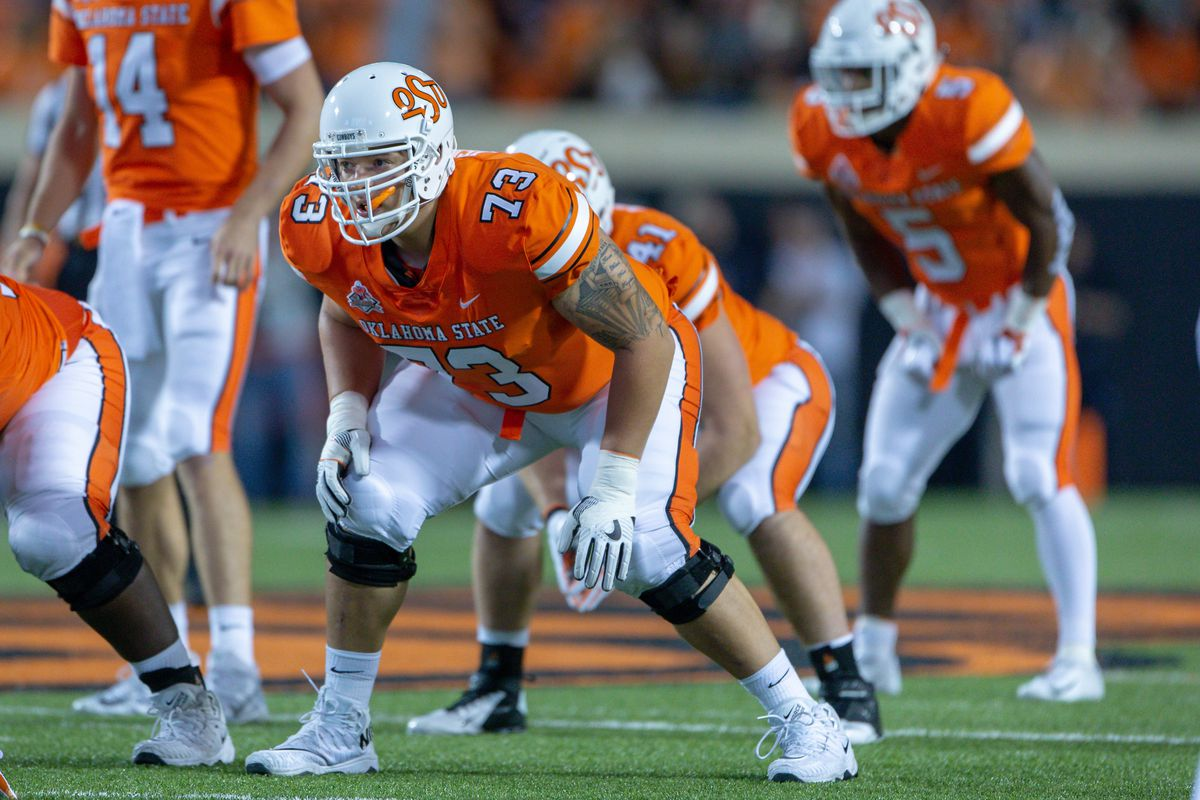 COLLEGE FOOTBALL: OCT 27 Texas at Oklahoma State