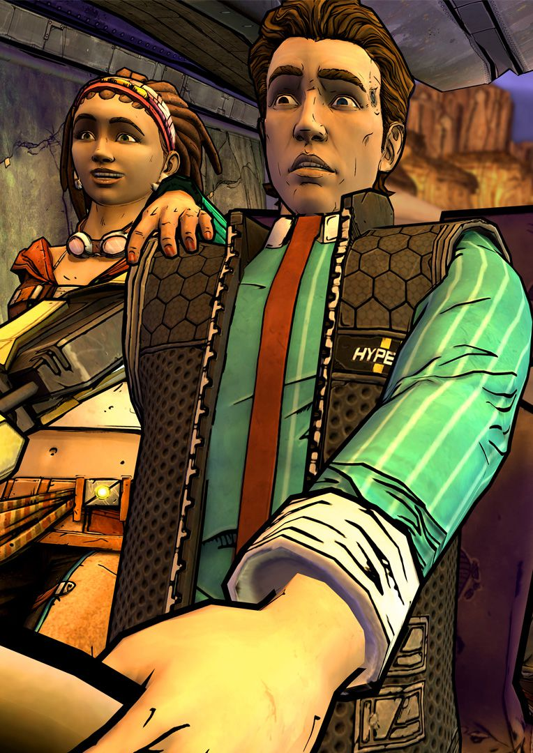 Tales from the Borderlands Episode 2 review b 800