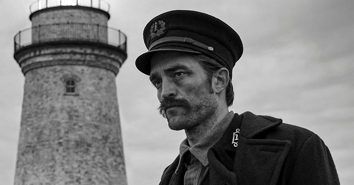 Cannes 2019: Robert Pattinson does his best work yet in The Lighthouse - Polygon