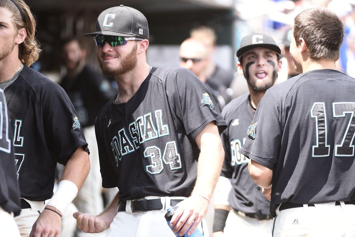 2016 Division I Men's Baseball Championship (NCAA Photos Archive)