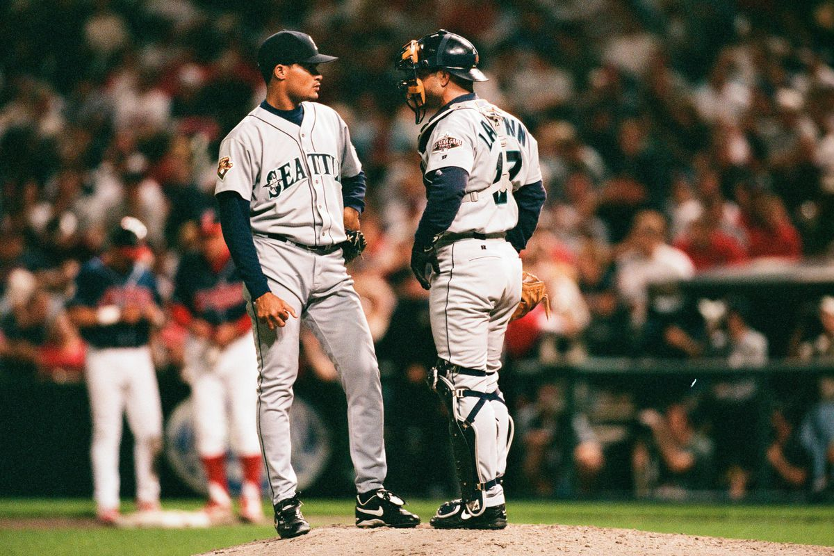 American League Division Series - Seattle Mariners v Cleveland Indians - Game Three