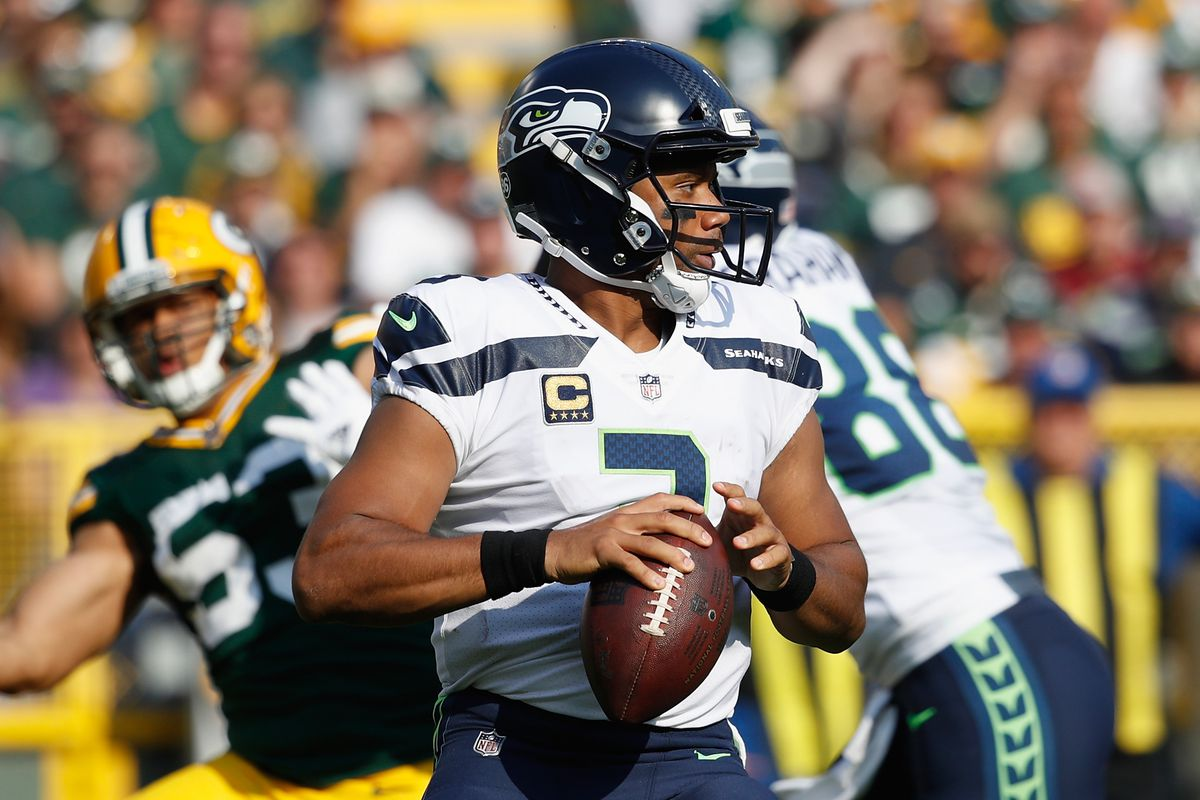 Packers Vs Seahawks Game Time Tv Channels Odds Live Stream