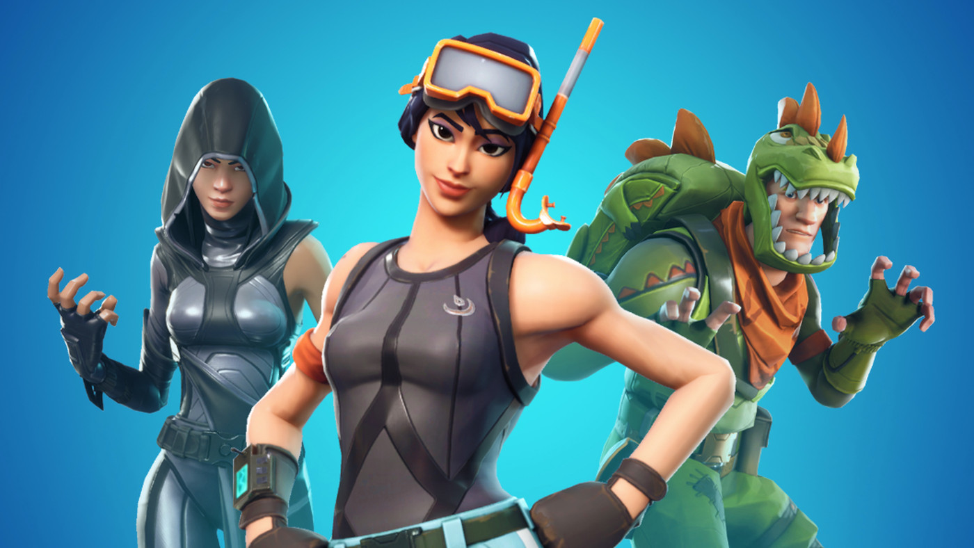 Mouse And Keyboard Xbox One Fortnite Fortnite Keyboard And Mouse Players On Ps4 Will Be Matchmade With Pc Polygon