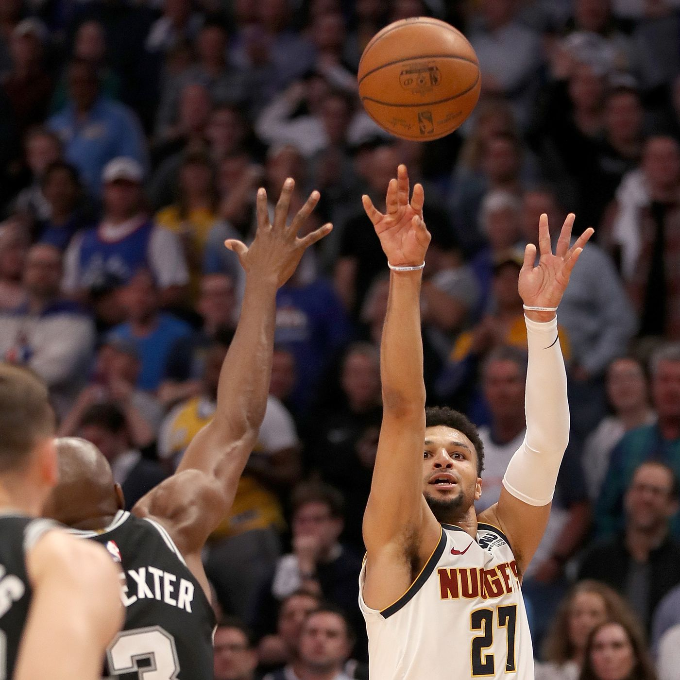 Flipboard: Jamal Murray's Fourth Quarter Explosion Saves