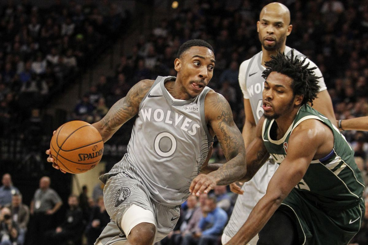 milwaukee bucks vs. minnesota timberwolves preview: grab your radio