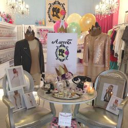 """After treating yourself like Marie Antoinette at ENTER, continue your day at <a href=""""http://la.racked.com/archives/2011/08/01/here_she_is_miss_racked_la_hottest_shopkeep_2011.php"""">cute shopkeeper</a> Andrea Trujillo's confection-loving store, <a href=""""ht"""