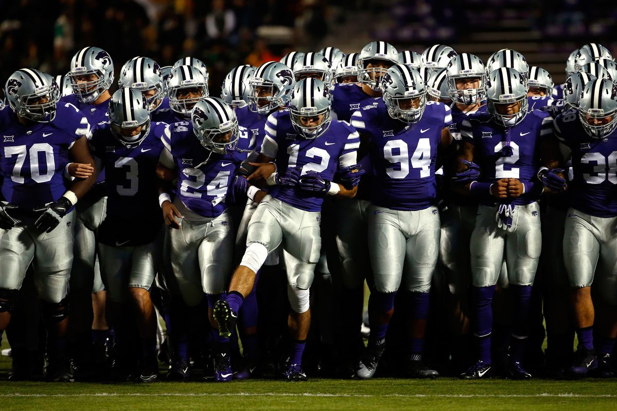 bc4b45daf96 Kansas State Football  2019 Signing Day Part Deux - Bring On The Cats