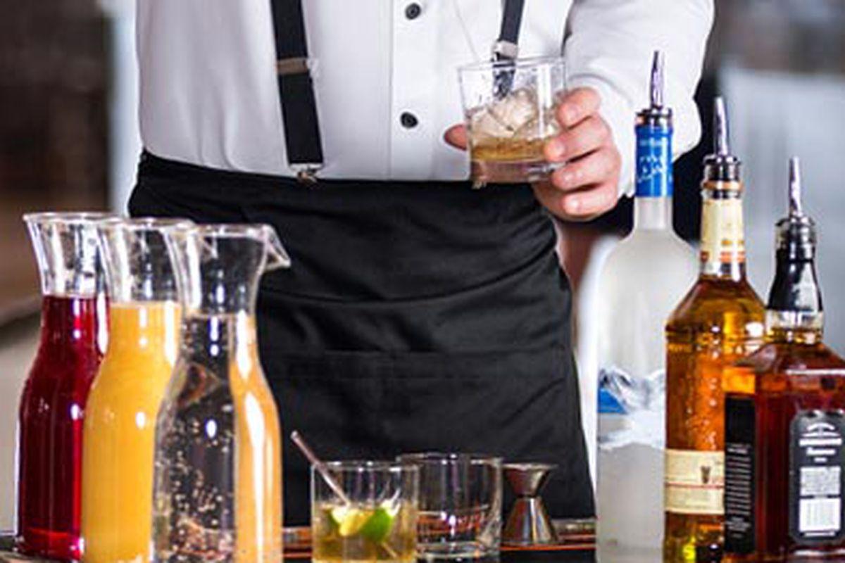 Beverage Butler