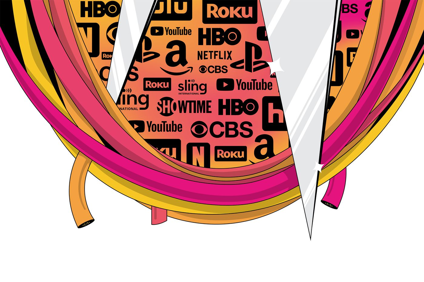 The Verge Cord Cutter's Guide: hardware, software, and services
