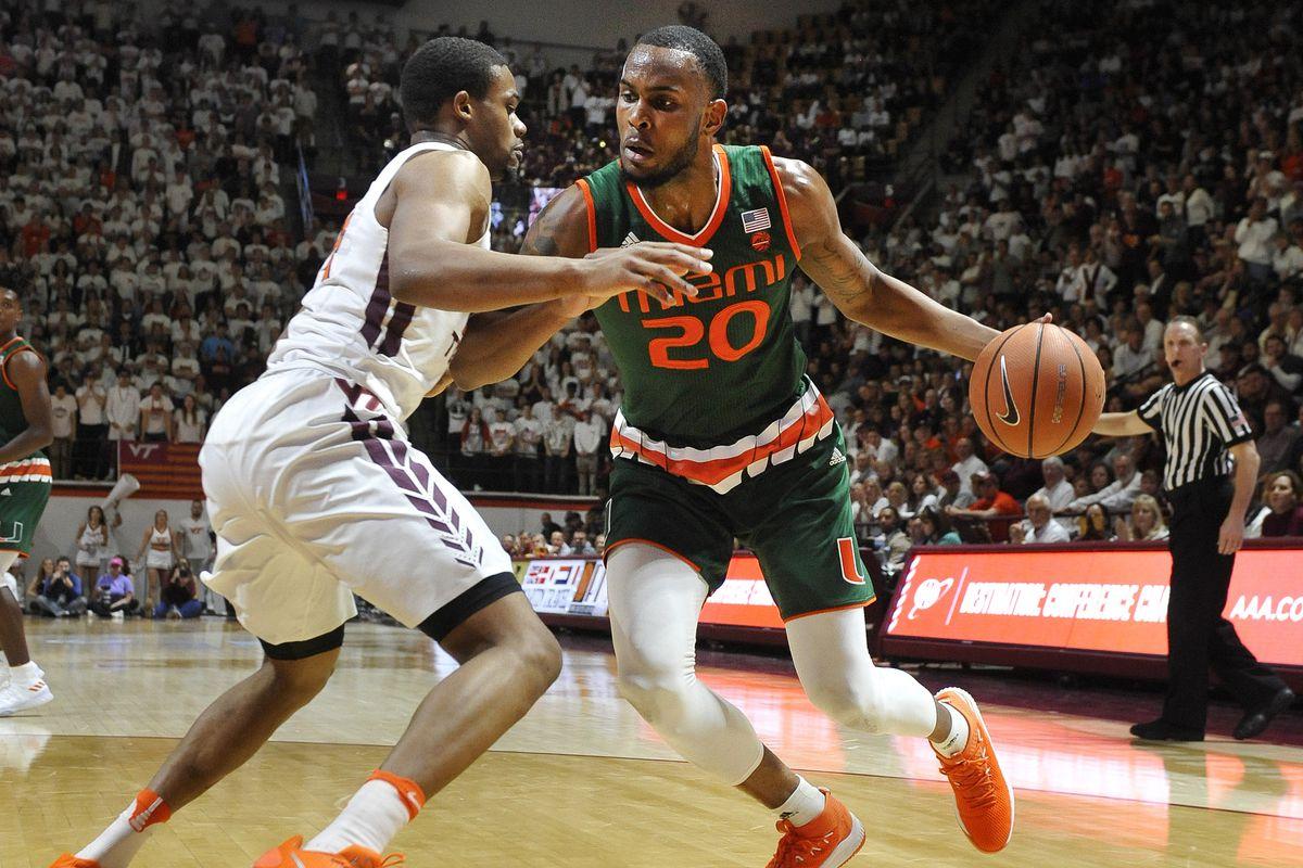 NCAA Basketball: North Carolina at Virginia Tech