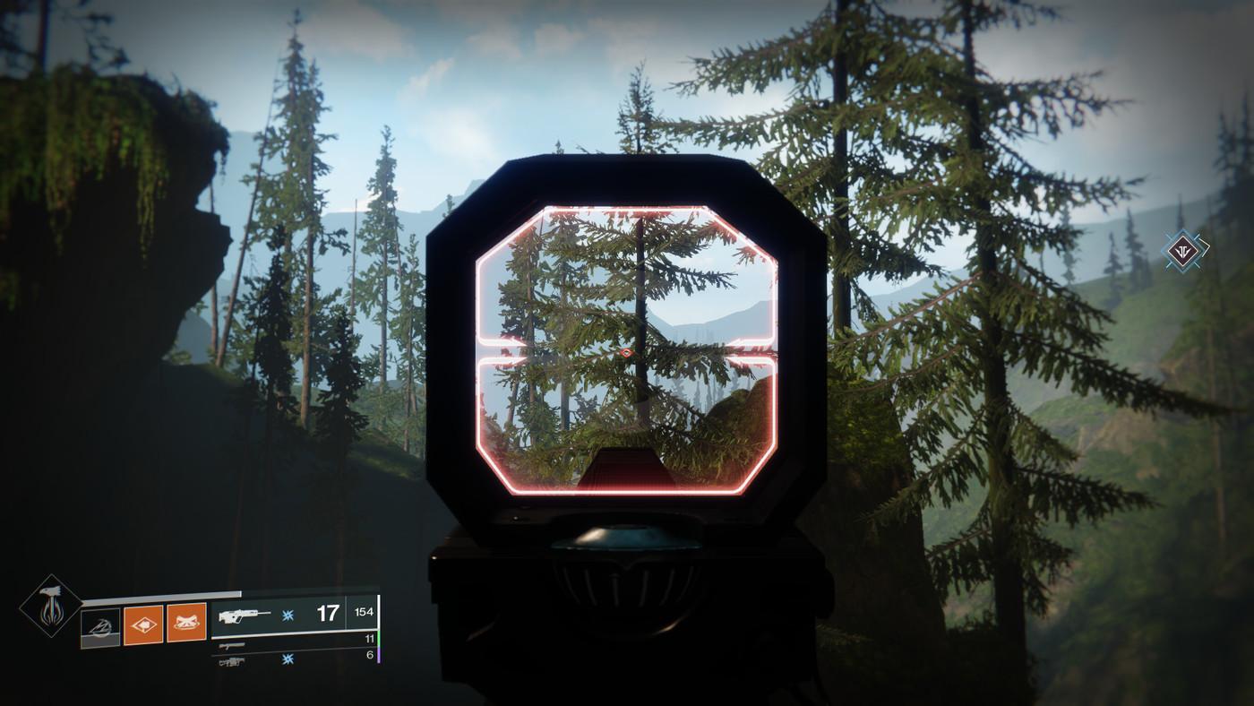 Destiny 2: Black Armory Mysterious Box quest and Izanagi's Burden