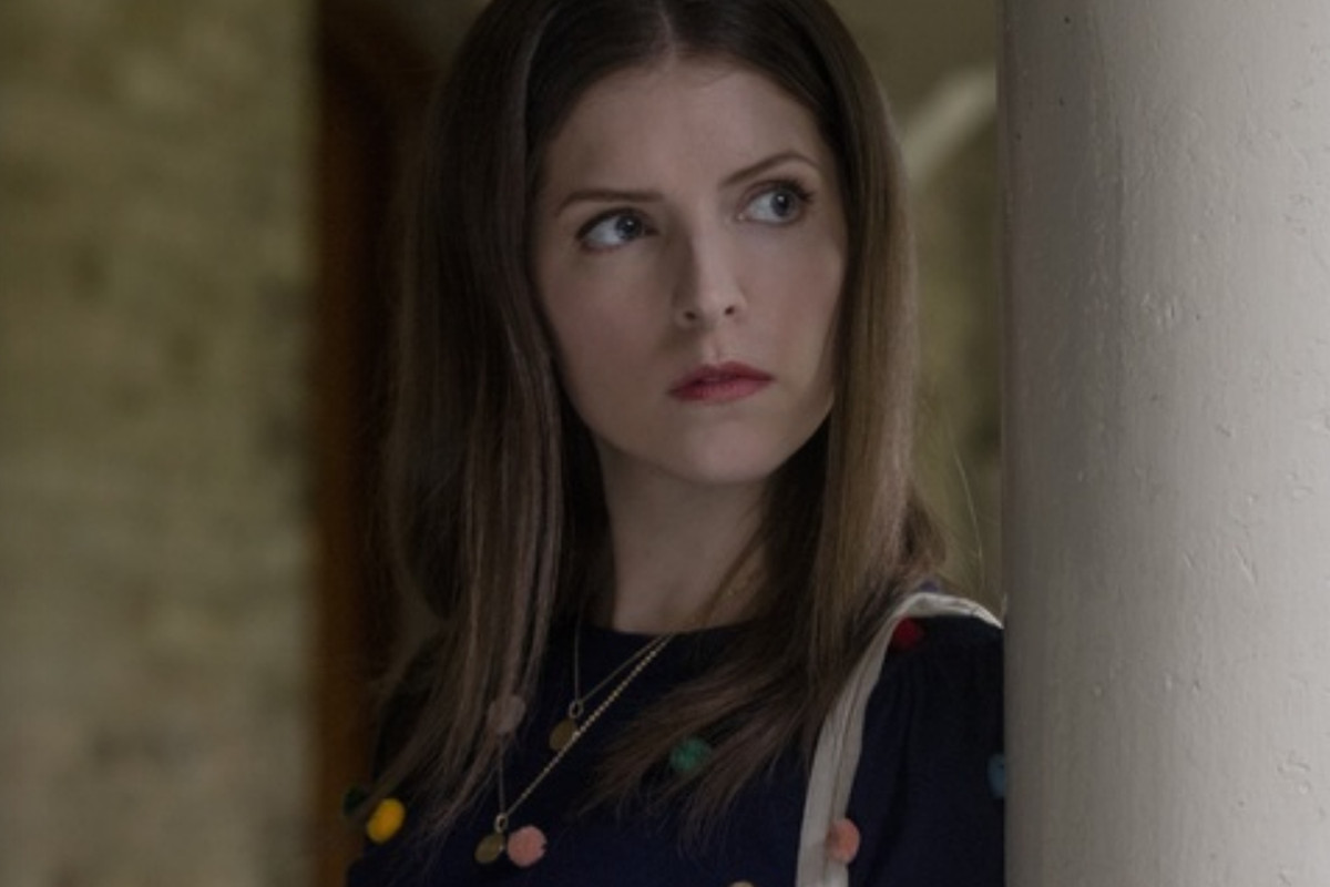 A Simple Favor' review: Kendrick, Lively click in wickedly funny