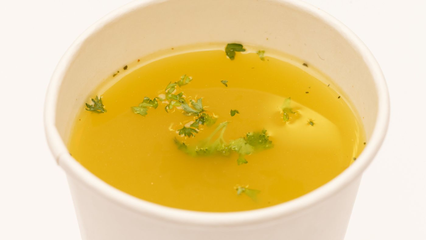 The Bone Broth Trend Isn't Going Anywhere: Here's What You