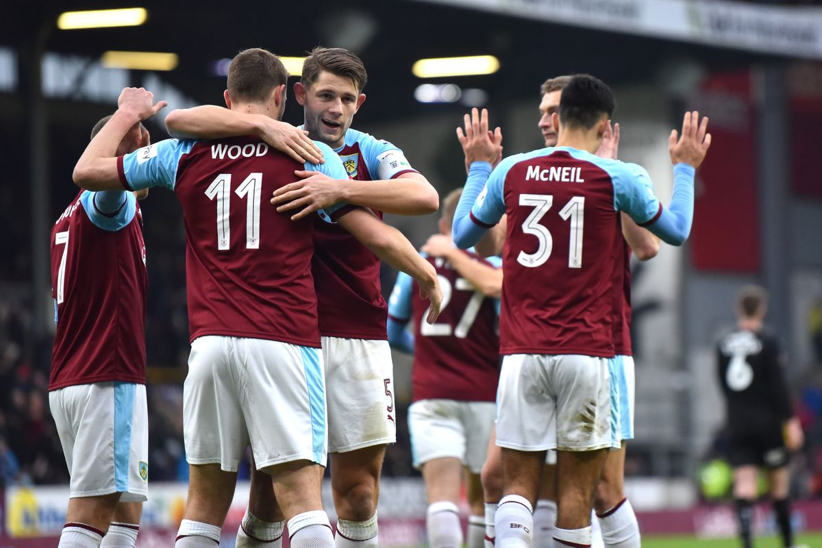 Burnley v Barnsley - FA Cup Third Round